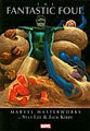 Marvel Masterworks: The Fantastic Four Vol. 7 (Paperback)