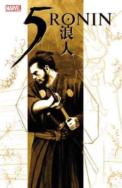 5 Ronin (Paperback)