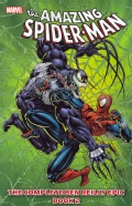 Spider-Man: The Complete Ben Reilly Epic 2 (Paperback)