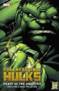 Incredible Hulks: Heart of the Monster (Paperback)