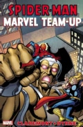 Spider-man: Marvel Team-up (Paperback)