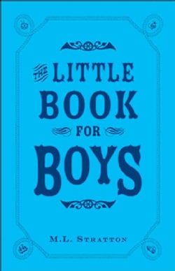 Little Book for Boys (Hardcover)