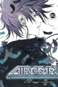 AirGear 20: Oh Great (Paperback)
