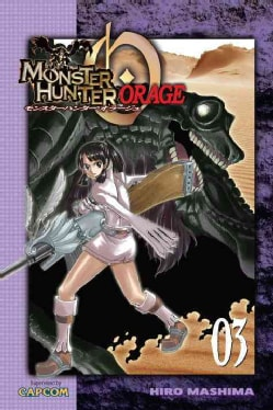 Monster Hunter Orage 3 (Paperback)
