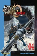 Monster Hunter Orage 4 (Paperback)