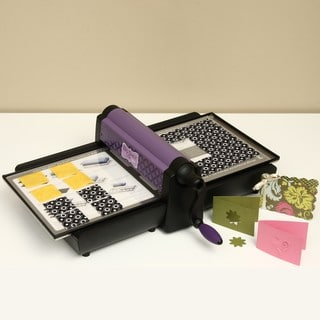 Westminster Sizzix Big Shot Pro Shape Cutting Machine