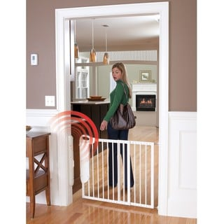 Safety 1st Security Alarm Gate