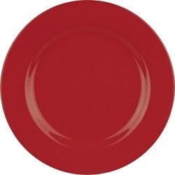 Waechtersbach Fun Factory Red Dinner Plates (Set of 4)