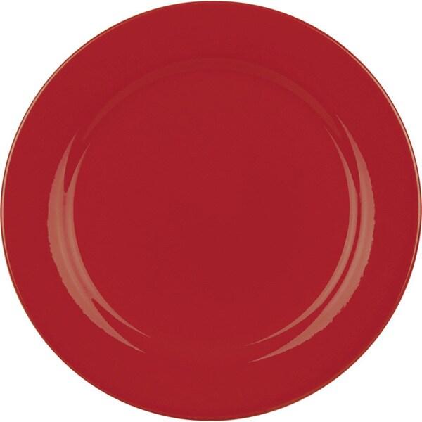 Waechtersbach Fun Factory Red Salad Plates (Set of 4) 8001969
