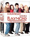 Everybody Loves Raymond: The Complete Series (DVD)