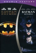 Batman/Batman Returns (DVD)