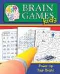 Brain Games Kids (Paperback)
