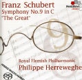 Royal Flemish Philharmonic - Schubert: Symphony No 9