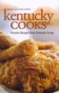 Kentucky Cooks: Favorite Recipes from Kentucky Living (Paperback)