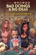 Bad Doings & Big Ideas (Hardcover)