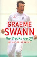 The Breaks Are Off: My Autobiography (Paperback)