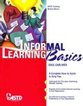 Informal Learning Basics (Paperback)