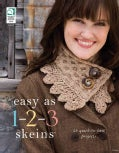Easy As 1-2-3 Skeins (Paperback)