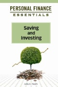 Saving and Investing (Hardcover)