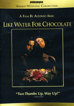 Like Water For Chocolate (DVD)