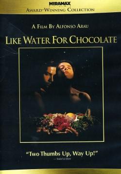 Like Water For Chocolate (DVD)