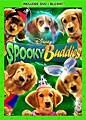 Spooky Buddies (Blu-ray/DVD)