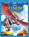 Dumbo (70th Anniversary Edition) (Blu-ray/DVD)