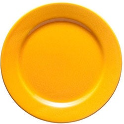 Waechtersbach Fun Factory Buttercup Salad Plates (Set of 4)