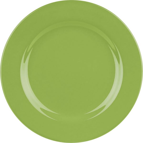 Waechtersbach Fun Factory Green Apple Dinner Plates (Set of 4) 8003990