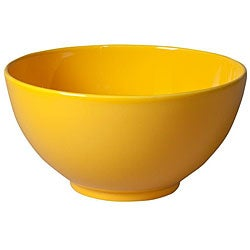 Waechtersbach Fun Factory Buttercup Medium Serving Bowls (Set of 2)