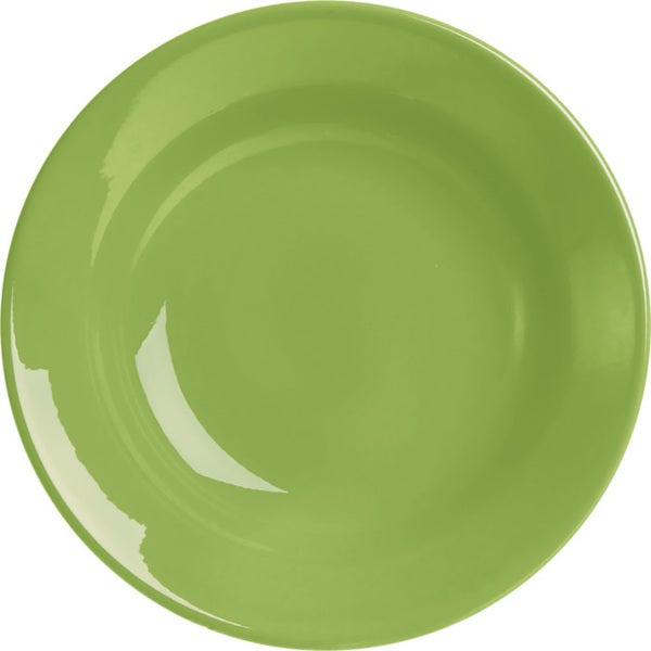 Waechtersbach Fun Factory Green Apple Soup Plates (Set of 4) 8004020