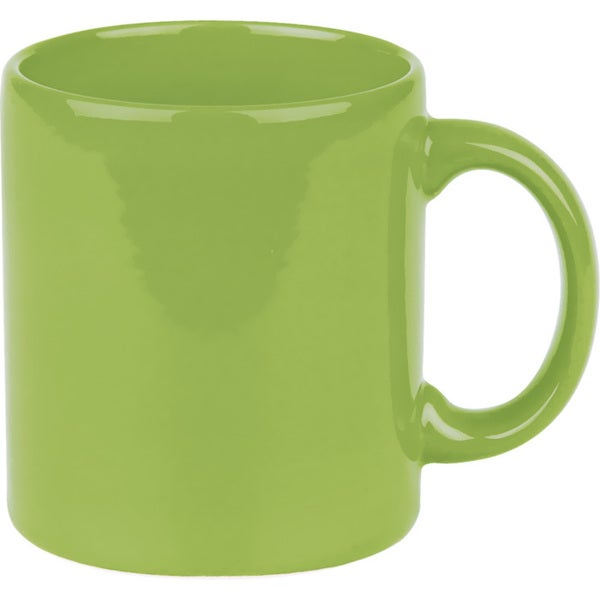 Waechtersbach Fun Factory Green Apple Mugs (Set of 4) 8004026