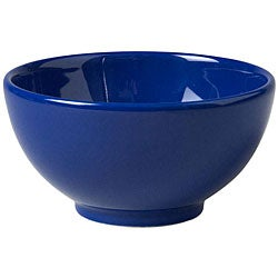 Waechtersbach Fun Factory Royal Blue Soup/ Cereal Bowls (Set of 4)