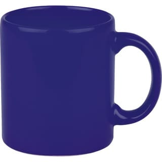 Waechtersbach Fun Factory Royal Blue Mugs (Set of 4)