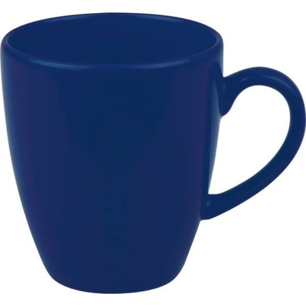 Waechtersbach Fun Factory Royal Blue Cafe Latte Cups (Set of 4) 8004033