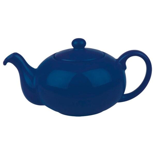 Waechtersbach Fun Factory Royal Blue Tea Pot