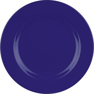Waechtersbach Fun Factory Royal Blue Dinner Plates (Set of 4)