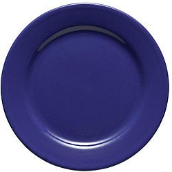 Waechtersbach Fun Factory Royal Blue Salad Plates (Set of 4)