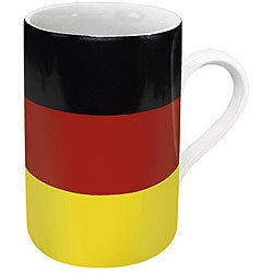 Konitz Germany Mugs (Set of 4)