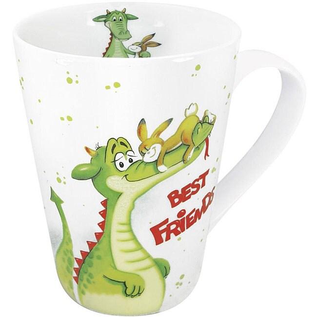 Konitz Best Friends Mugs (Set of 4)