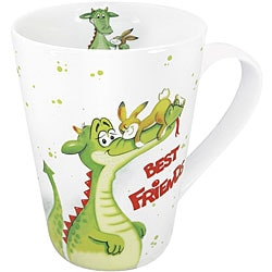 Konitz Best Friends Mugs (Set of 4)
