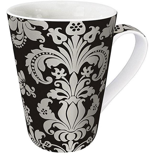 Konitz Rocaille Mugs (Set of 4)