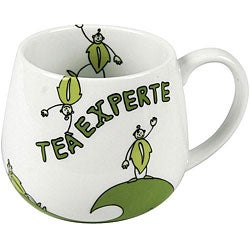 Konitz Tea Experte Snuggle Mugs (Set of 4)