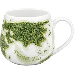 Konitz Planet Tea Snuggle Mugs (Set of 4)