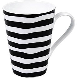 Konitz Escapada Stripes Mugs (Set of 4)