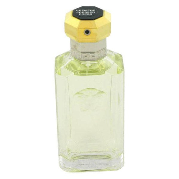 Versace 'Dreamer' Men's 3.4-ounce Eau De Toilette Spray (Tester)