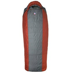 Big Agnes Park Series 'Hog' Long 20-degree Sleeping Bag