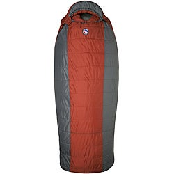 Big Agnes Park Series 'Whiskey' Long 0-degree Sleeping Bag