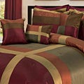 Lush Decor Iman 8-Piece Comforter Set