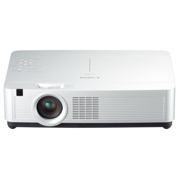 Canon LV-7490 LCD Projector - HDTV - 4:3